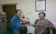 বর্ষবরণ -ঢাকা বিভাগের পক্ষ থেকে ফুলের শুভেচ্ছা