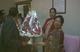 বর্ষবরণ - স্টাফবাস র্মসূচীর পক্ষ থেকে ফুলের শুভেচ্ছা